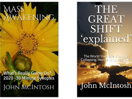 MASS AWAKENING - BOOKS