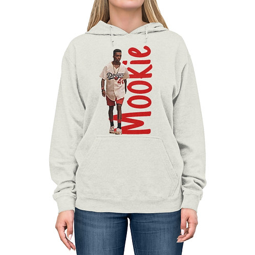 "No Mercy ""Mookie"" Classic Unisex Pullover Hoodie"