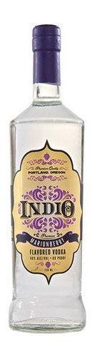 Indio Vodka Marionberry