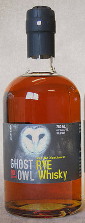 Ghost Owl Rye Whisky.PNG
