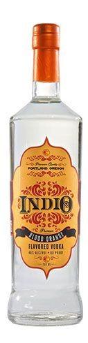 Indio Vodka Blood Orange