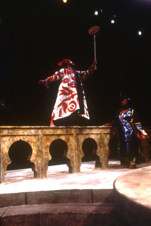 Twelfth Night, Shakespeare