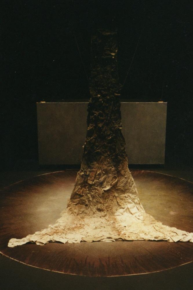 Cave Theory by Keiko Yamamoto