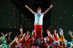 Billy Elliot by Lee Hall & Elton John