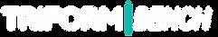 LOGO TRIFORMBENCH----BIANCO PNG.png