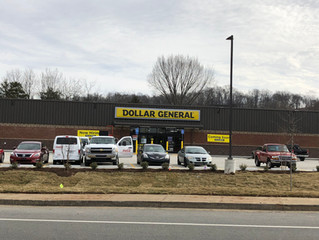 Dollar General expected to open Sunday
