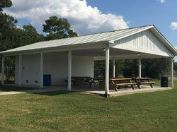 Big Pavilion