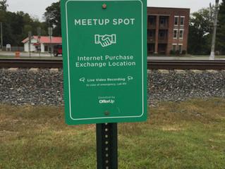 """Wartrace adds """"Meet-Up"""" spot"""