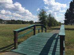 Walking Trail Bridge