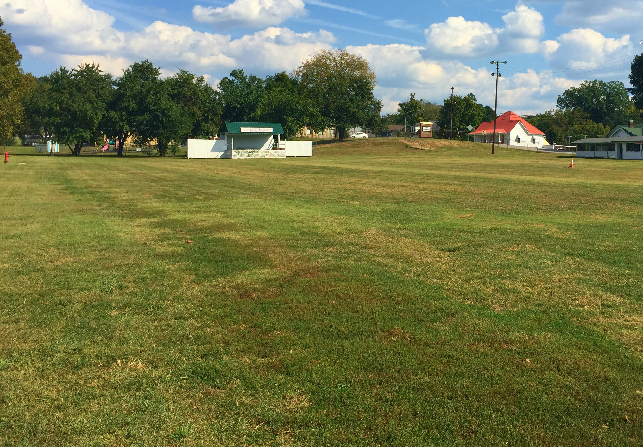 Jernigan Field