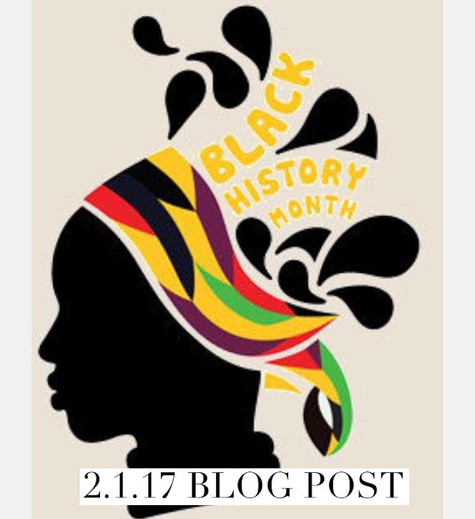 Empowering digital practices for Black History Month