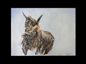 "TSAC Presents: ""Winter"" by Freestone County Student Artists"