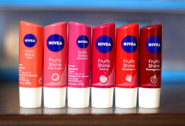 Lip care and Lip balm | Nivea Lip Balms