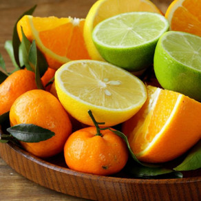 Citrus Fruits Recipes To Boost Immune System