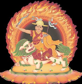 Dorje Shugden 4_transparent.png