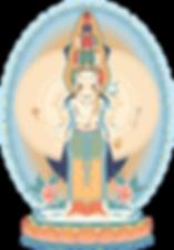 Avalokiteshvara (1000-armed) 2 (2).png