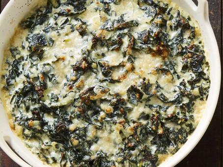 The New Lettuce: Kale