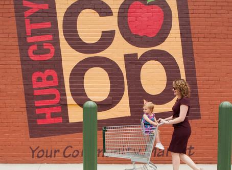 Stella Bistro Foods Joins Hub City Co-op