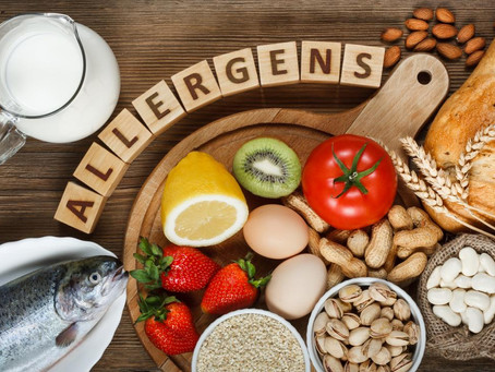 What to Know About Food Allergies
