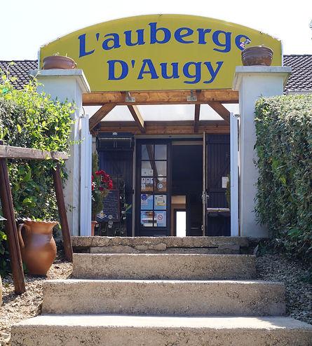 L'Auber d'Auge Restaurant Auxerre