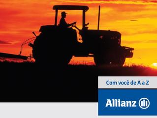 Allianz Seguro de Equipamentos Agrícolas