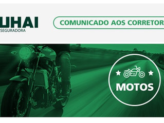 Alerta aos motociclistas!