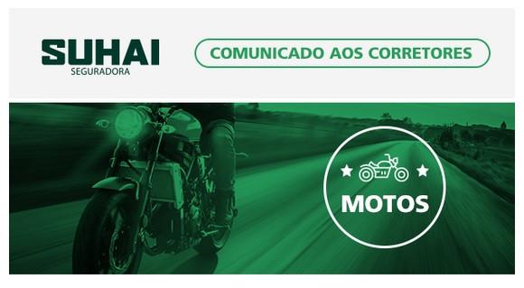seguro de moto, seguro de motocicleta, suhai, rastreador para moto, monitoramento de moto, unionseg, corretora de seguros