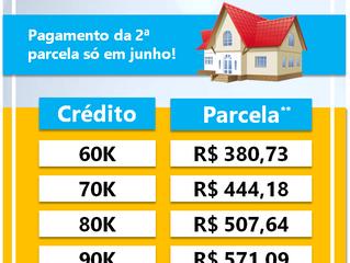 Promoção Consórcio de Imóvel Porto Seguro