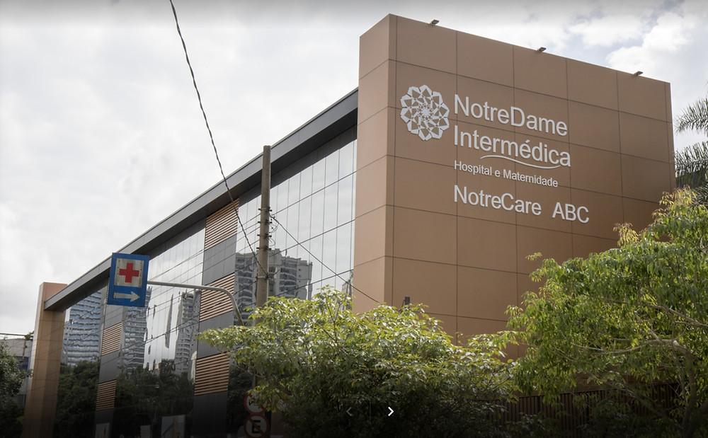 Novo Hospital NotreCare ABC, NotreDame