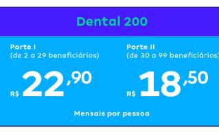 Plano Amil Dental com Desconto