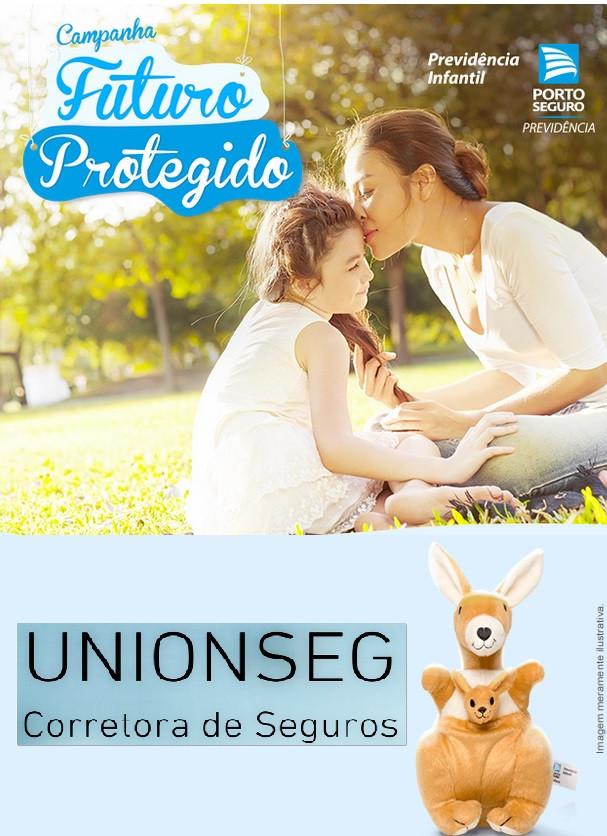 Previdência Infantil, Porto Seguro, Unionseg, Corretora de Seguros, Previdência Privada