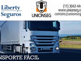 Liberty Transporte Fácil agora para Frutas e Produtor Rural