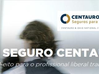Seguro para Profissionais Liberais da Centauro-ON