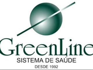 Plano de Saúde GreenLine por Adesão a partir de R$111,35 mensais!