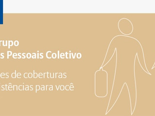 Novo Allianz Vida em Grupo e Acidentes Pessoais Coletivo