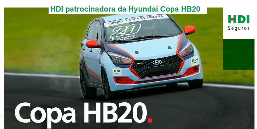 HDI patrocina Copa HB20