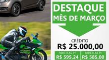 Consórcio de Automóvel e Imóvel da  Porto com Condições Especiais