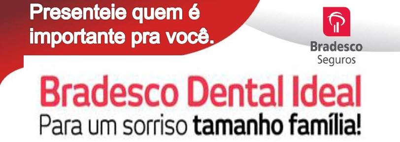 bradesco dental, plano odontológico, convênio odontológico, Unionseg, Corretora de Seguros