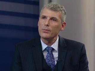 TV Gazeta entrevista o Diretor Comercial da Suhai Seguradora
