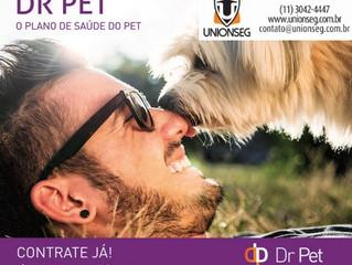 Dr. Pet - Plano de Saúde para Cães e Gatos