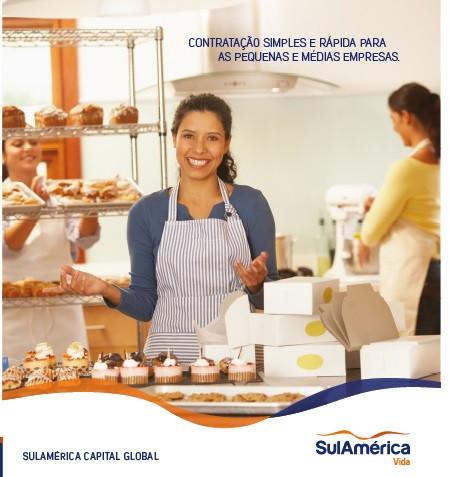 SulAmérica Capital Global é na Unionseg