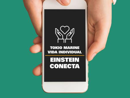 Tokio Marine Vida Individual Disponibiliza Orientação Médica Online