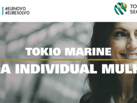 Tokio Marine Vida Individual Mulher
