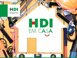 HDI Seguro Residencial Eleito pela Proteste como o Melhor Custo-Benefício