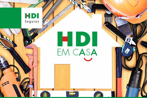Seguro Residencial HDI