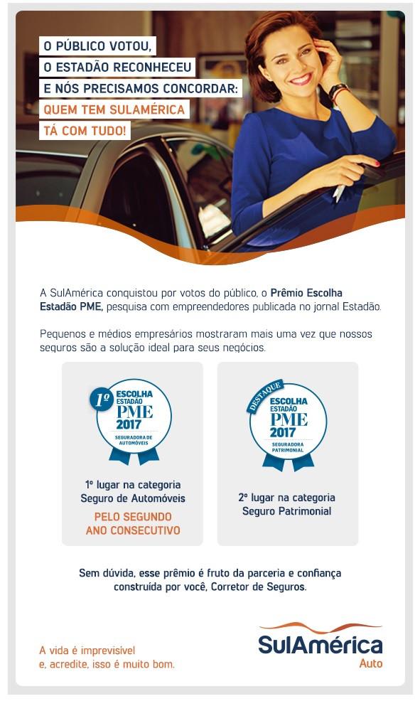 seguro de automóvel, seguro patrimonial, seguro empresarial, sulamérica auto, unionseg, corretora de seguros