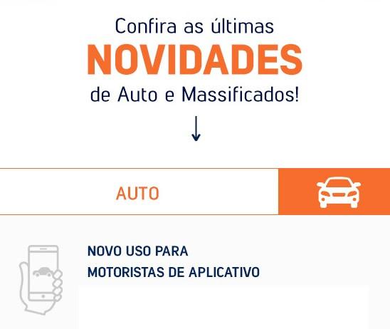 Seguro para Uber, Sulamérica Auto, Unionseg