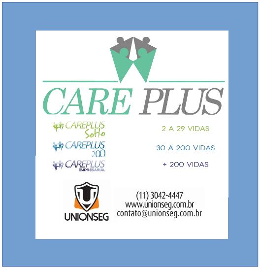 Plano de Saúde Prêmium, Careplus, Melhor Plano de Saúde, Plano de Saúde Empresarial, Plano de Sáude PME, Unionseg, Corretora de Seguros