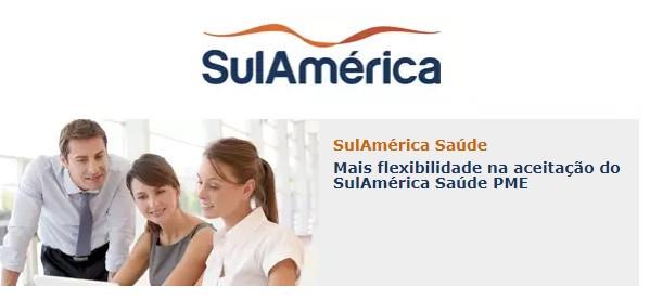 sulamerica saúde pme, plano de saúde pme, plano de saúde, sualmérica, unionseg, corretora de seguros