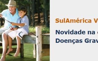 SulAmérica Tem Novidade na Cobertura de Doenças Graves!